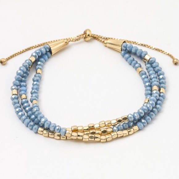 Jewelry - NEW! 🌟Beaded Bracelet